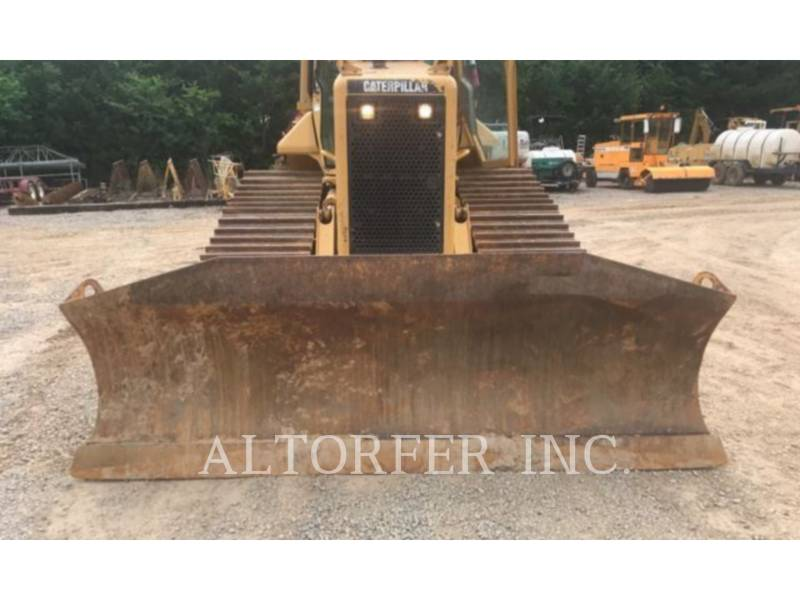 CATERPILLAR TRACK TYPE TRACTORS D5NLGP equipment  photo 6