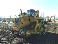 Equipment photo CATERPILLAR 72H TRACTEURS POSE-CANALISATIONS 1