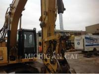 CATERPILLAR TRACK EXCAVATORS 314DLCR PQ equipment  photo 19