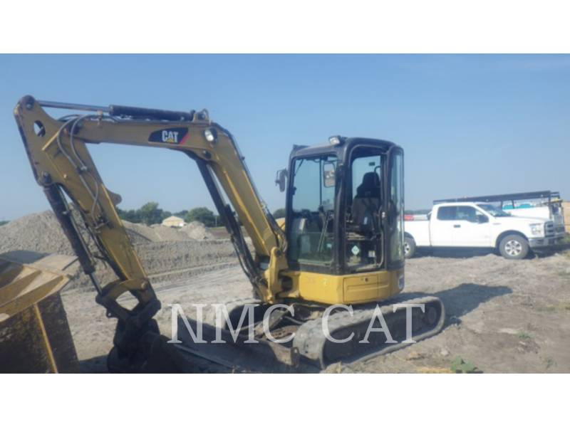 CATERPILLAR TRACK EXCAVATORS 305ECR equipment  photo 1