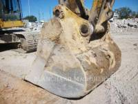 CATERPILLAR TRACK EXCAVATORS 345C equipment  photo 8