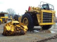 Equipment photo CATERPILLAR 777D WOZIDŁA TECHNOLOGICZNE 1