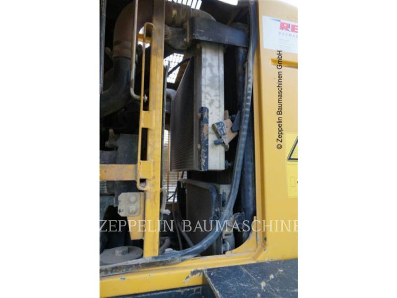 KOMATSU LTD. WHEEL LOADERS/INTEGRATED TOOLCARRIERS WA480-5 equipment  photo 21