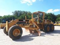 Equipment photo CATERPILLAR 14H MOTORGRADER DA MINIERA 1
