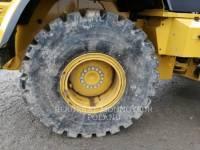 CATERPILLAR CHARGEURS SUR PNEUS/CHARGEURS INDUSTRIELS 930M equipment  photo 11