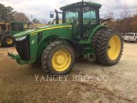 Equipment photo DEERE & CO. 8235R AG TRACTORS 1