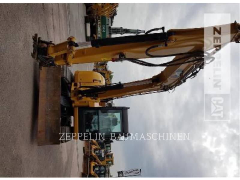 CATERPILLAR EXCAVADORAS DE CADENAS 308ECR equipment  photo 7