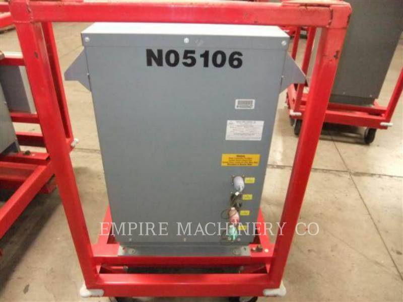 MISCELLANEOUS MFGRS EQUIPO VARIADO / OTRO 112KVA PT equipment  photo 4