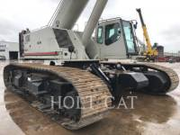LINK-BELT CONST. CRANES TCC 1100 equipment  photo 2