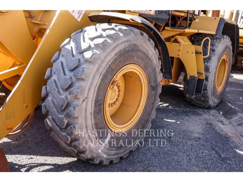 CATERPILLAR CARGADORES DE RUEDAS 930K equipment  photo 6