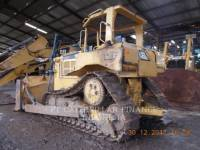 Equipment photo CATERPILLAR D6R MINING TRACK TYPE TRACTOR 1