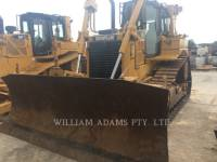 Equipment photo CATERPILLAR D6T TRACTOREN OP RUPSBANDEN 1