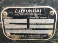 HYUNDAI TRACK EXCAVATORS 320 LC-9 equipment  photo 14