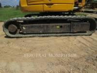CATERPILLAR TRACK EXCAVATORS 303.5DCR equipment  photo 15
