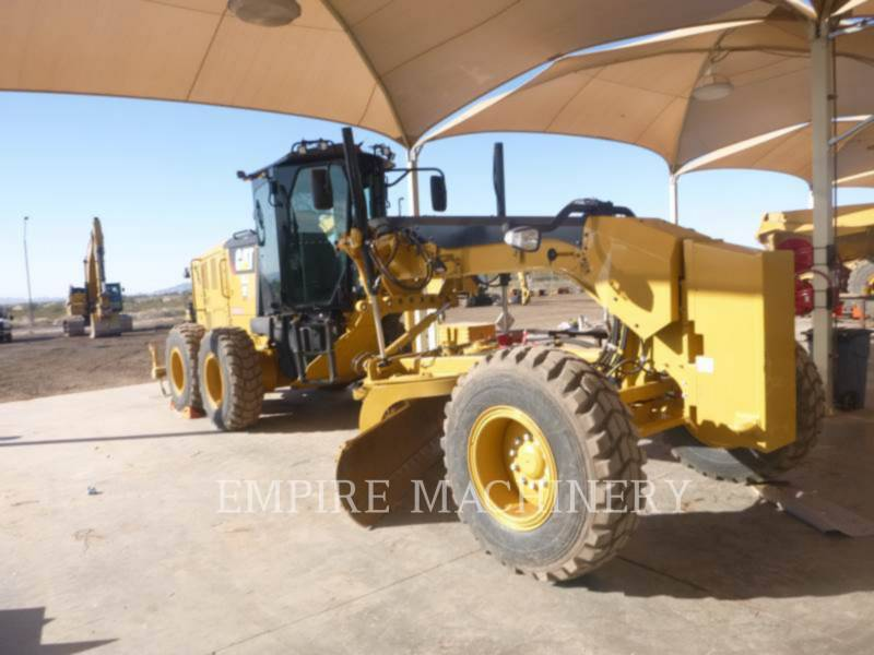 CATERPILLAR モータグレーダ 12M3 equipment  photo 1