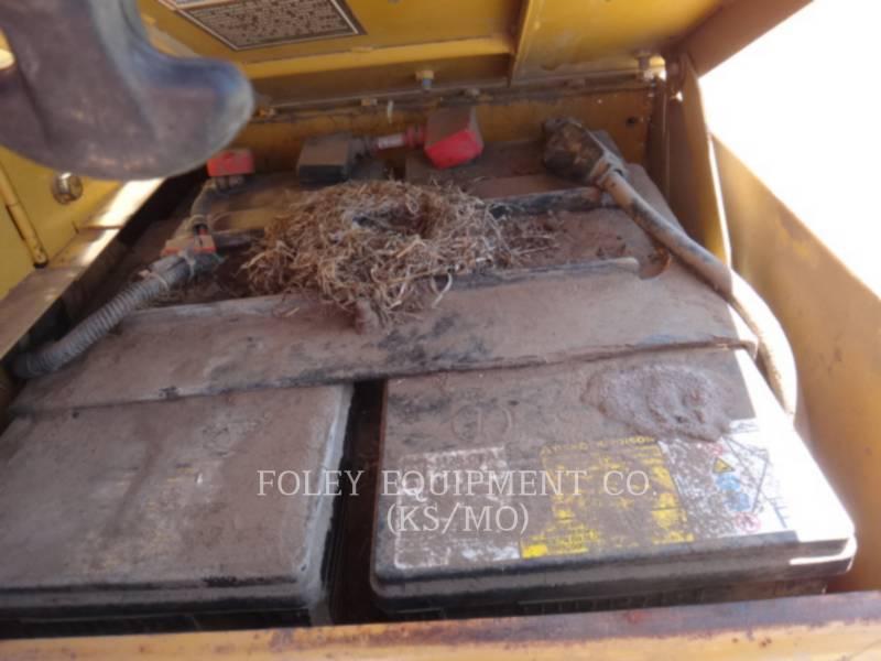 CATERPILLAR TRATORES DE ESTEIRAS D6RXR equipment  photo 11