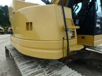 CATERPILLAR EXCAVADORAS DE CADENAS 321DLCR equipment  photo 12