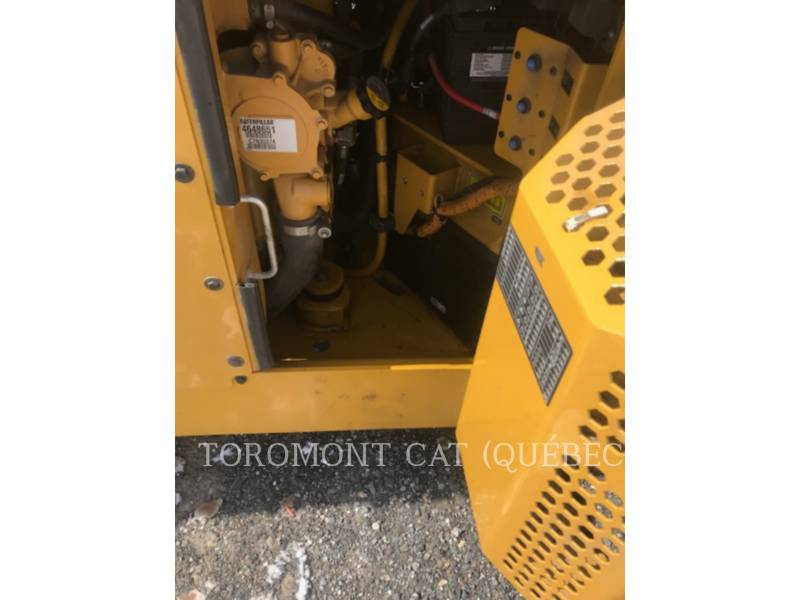 CATERPILLAR VERDICHTER CB54B equipment  photo 8