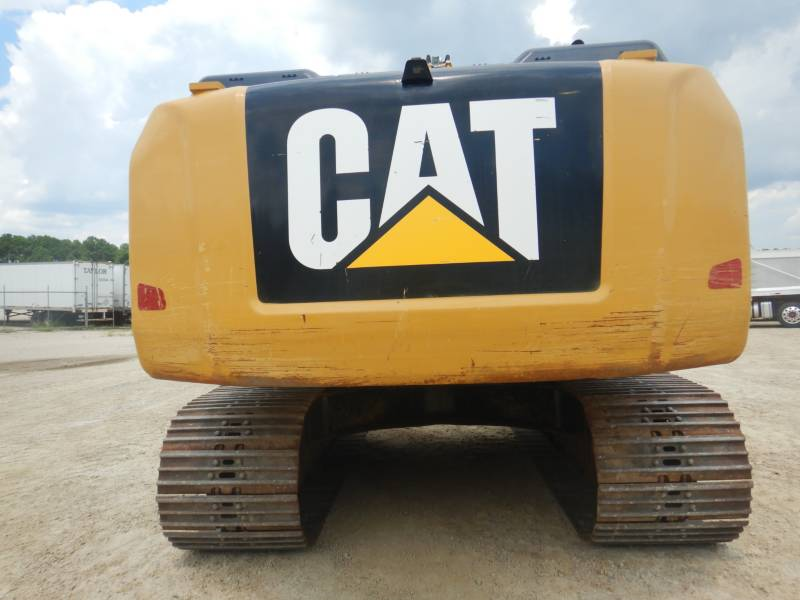 CATERPILLAR 履带式挖掘机 336 E L equipment  photo 5