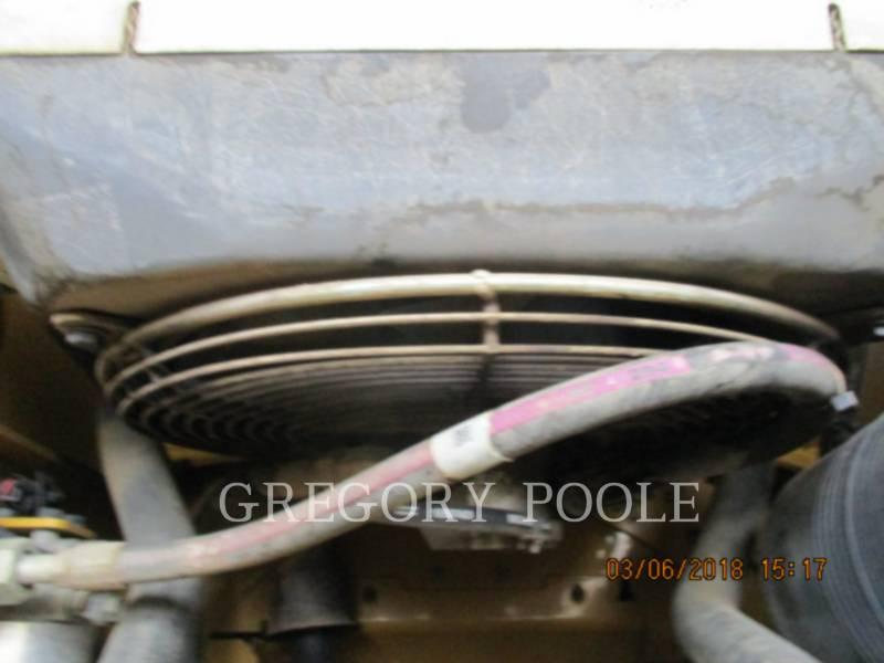 CATERPILLAR CARGADORES MULTITERRENO 257D equipment  photo 10