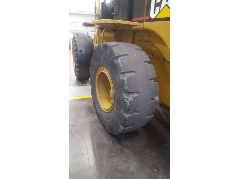 CATERPILLAR WHEEL LOADERS/INTEGRATED TOOLCARRIERS 928G equipment  photo 24