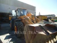 HYUNDAI CONSTRUCTION EQUIPMENT CHARGEURS SUR PNEUS/CHARGEURS INDUSTRIELS HL770-9 equipment  photo 7