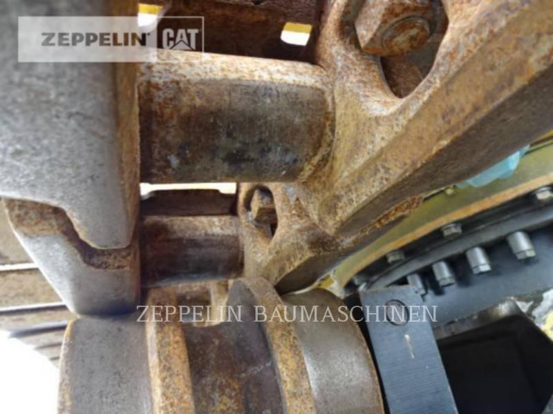 CATERPILLAR TRACK EXCAVATORS 330DL equipment  photo 17