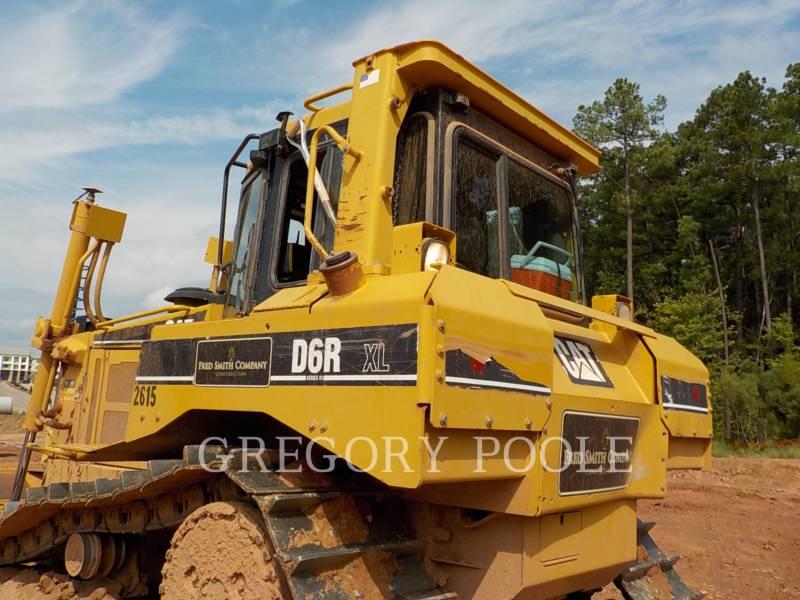 CATERPILLAR TRACK TYPE TRACTORS D6R II equipment  photo 10