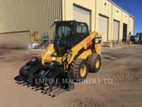 CATERPILLAR CHARGEURS COMPACTS RIGIDES 246D CA equipment  photo 4