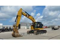 CATERPILLAR PELLES SUR CHAINES 335FLCR equipment  photo 1