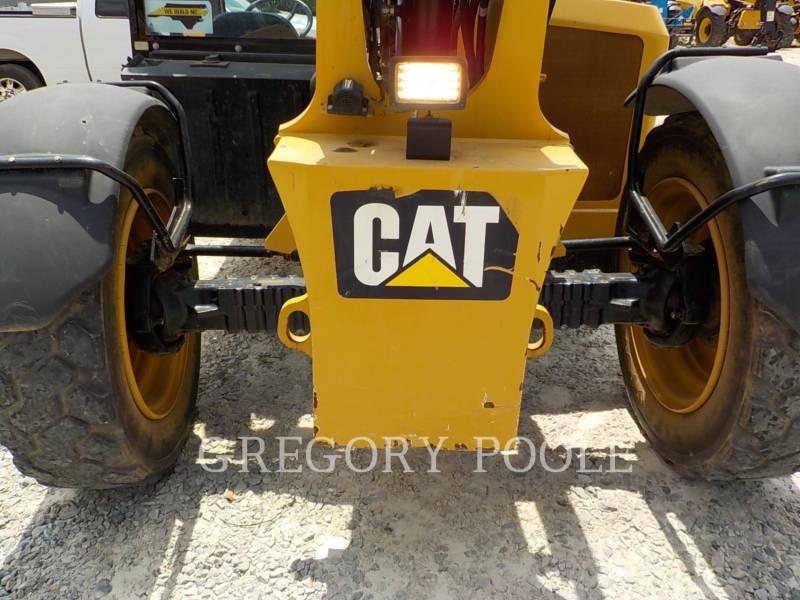 CATERPILLAR TELESKOPSTAPLER TL642C equipment  photo 13