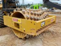 CATERPILLAR EINZELVIBRATIONSWALZE, BANDAGE CP-54B equipment  photo 6