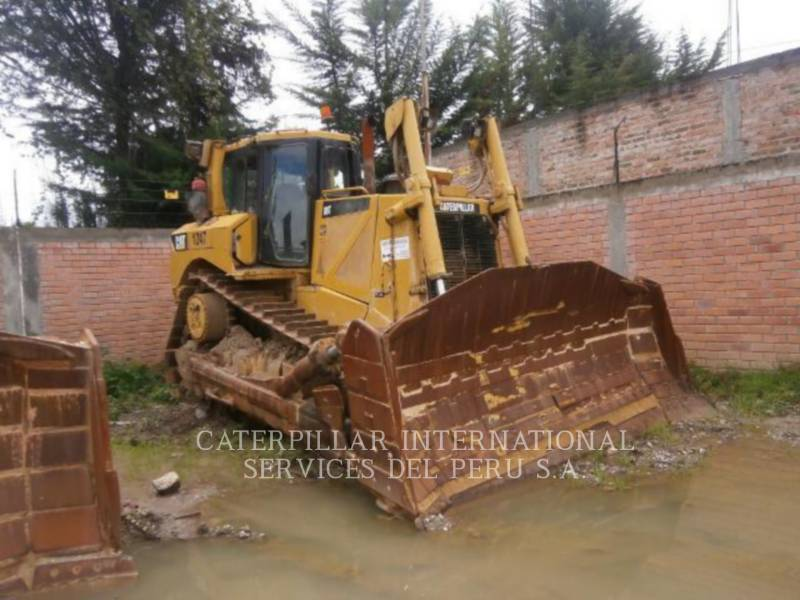 CATERPILLAR ブルドーザ D8T equipment  photo 10
