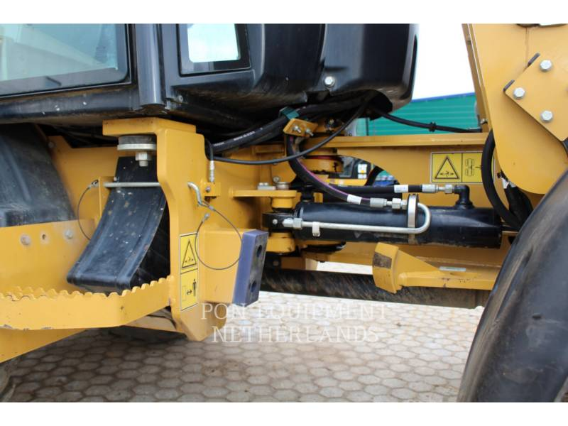 CATERPILLAR RADLADER/INDUSTRIE-RADLADER 906H equipment  photo 19