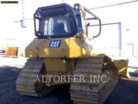 CATERPILLAR TRATORES DE ESTEIRAS D6N LGP equipment  photo 3