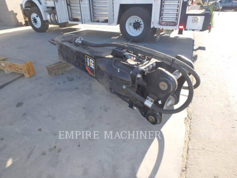 CATERPILLAR NARZ. ROB.- MŁOT H130ES equipment  photo 1