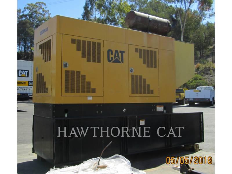 CATERPILLAR STATIONARY GENERATOR SETS 3406C equipment  photo 2