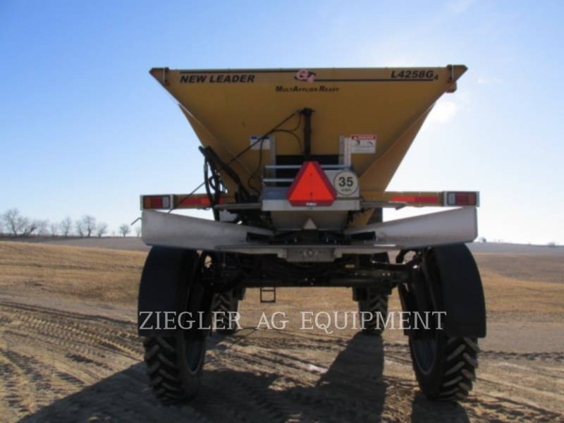 AG-CHEM FLOATERS RG1100 equipment  photo 6