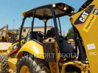 CATERPILLAR BACKHOE LOADERS 420E equipment  photo 7