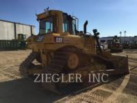 CATERPILLAR TRACTORES DE CADENAS D6TLGPA equipment  photo 4