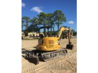 CATERPILLAR PELLES SUR CHAINES 305.5ECR equipment  photo 6