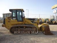 Equipment photo CATERPILLAR 963 D CHARGEURS SUR CHAINES 1