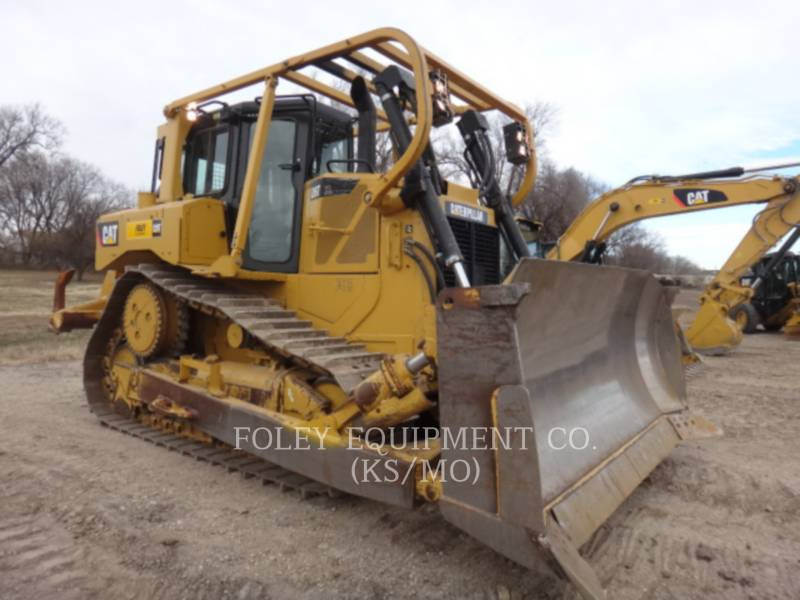 Caterpillar TRACTOARE CU ŞENILE D6TXLSU equipment  photo 2