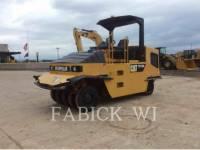CATERPILLAR PAVIMENTADORA DE ASFALTO PS150C equipment  photo 2
