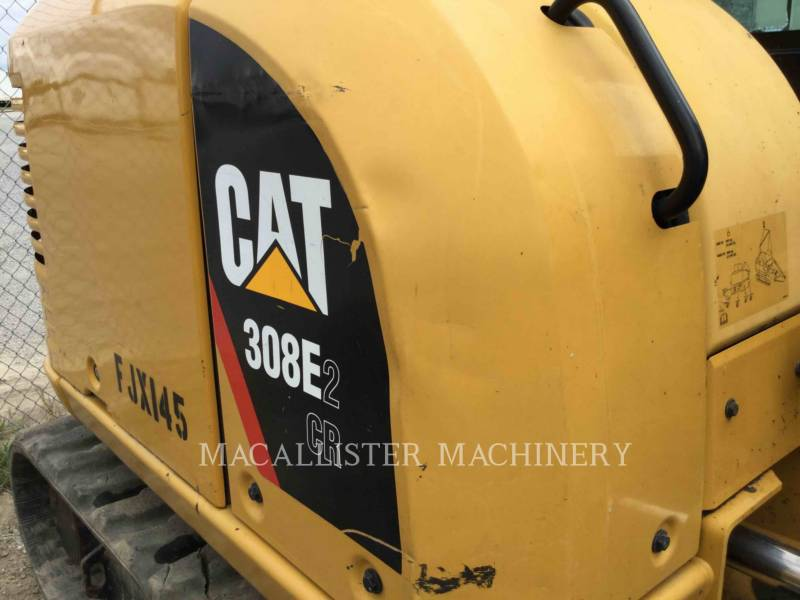 CATERPILLAR トラック油圧ショベル 308E2CRSB equipment  photo 11