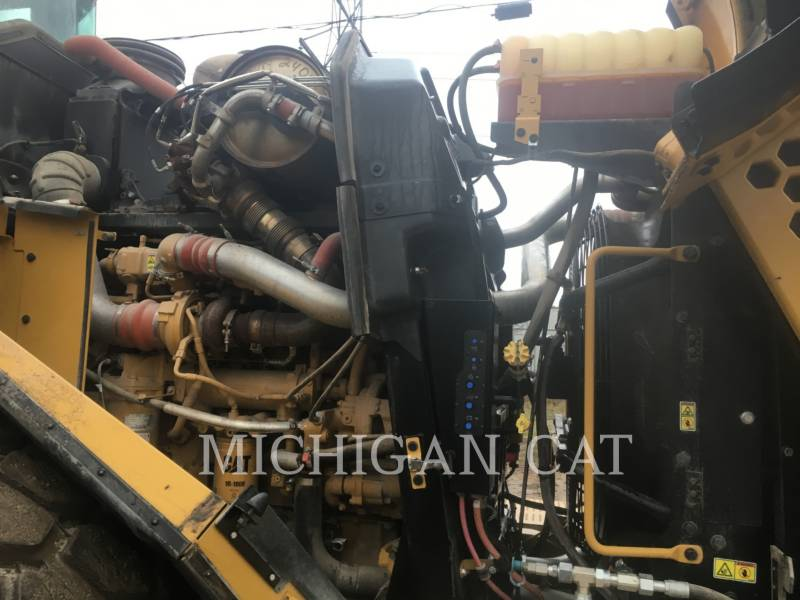 Caterpillar ÎNCĂRCĂTOARE PE ROŢI/PORTSCULE INTEGRATE 980K LC equipment  photo 19