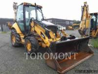 Caterpillar BULDOEXCAVATOARE 420EIT equipment  photo 1