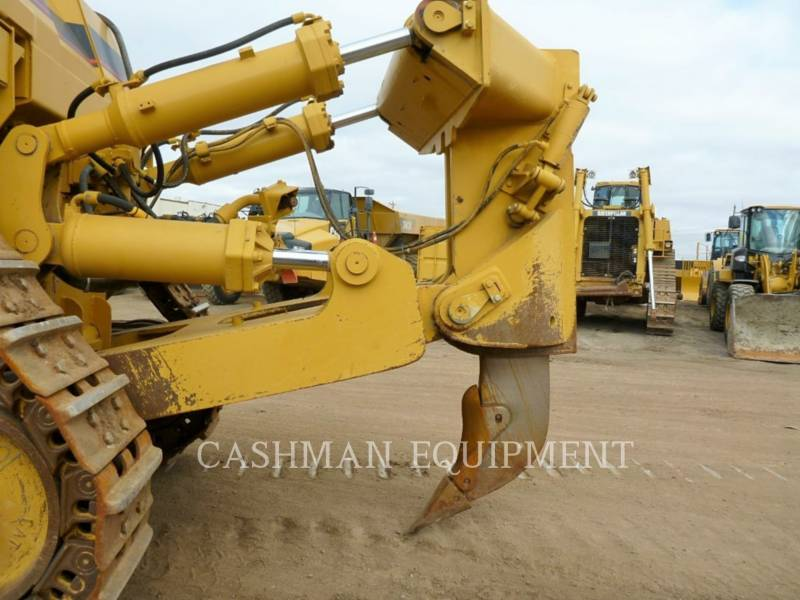 CATERPILLAR KETTENDOZER D10R equipment  photo 7