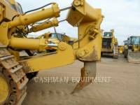 CATERPILLAR TRACTORES DE CADENAS D10R equipment  photo 7