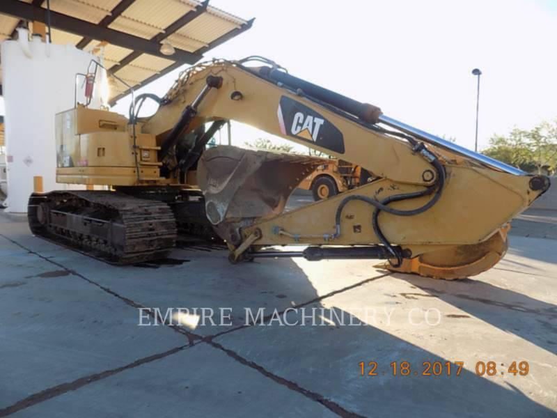 CATERPILLAR EXCAVADORAS DE CADENAS 328DL    P equipment  photo 4